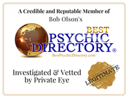 Investigated & Vetted Legitimate Psychic